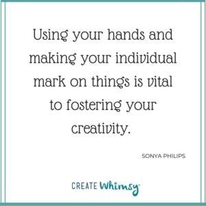 Sonya Philips Quote