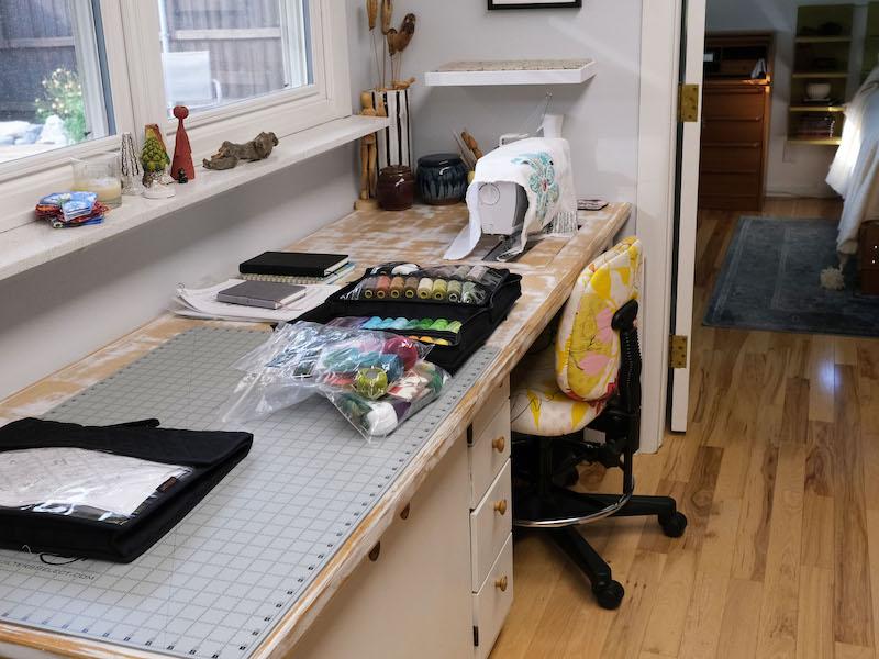Becky's studio 5