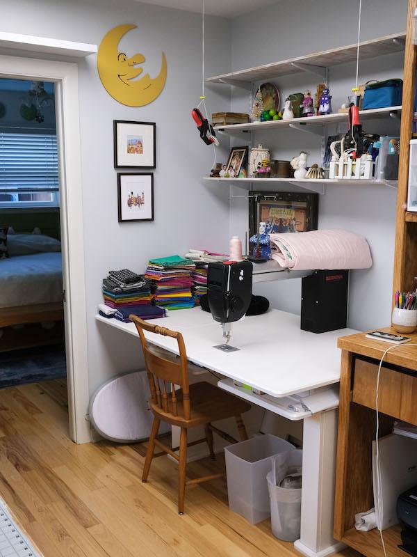 Becky's studio 4