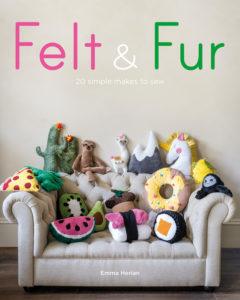 Felt & Fur by Emma Herian