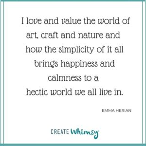 Emma Herian Quote