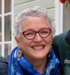 Maggie Meister head shot
