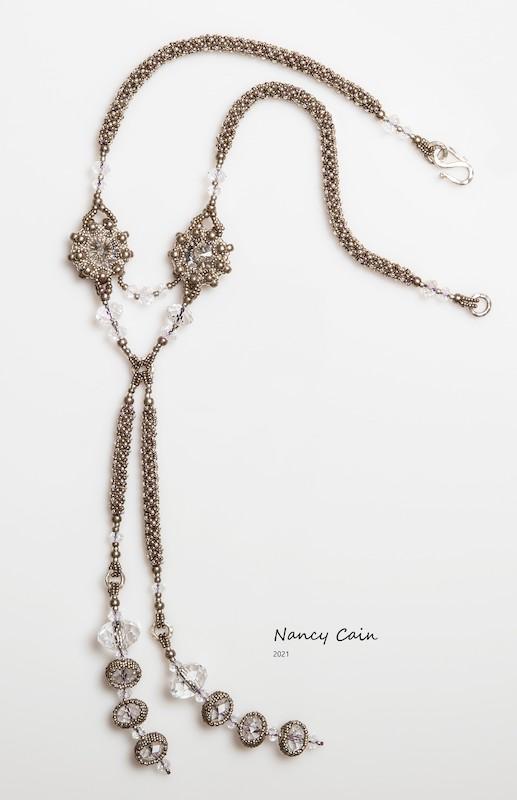 Aria necklace