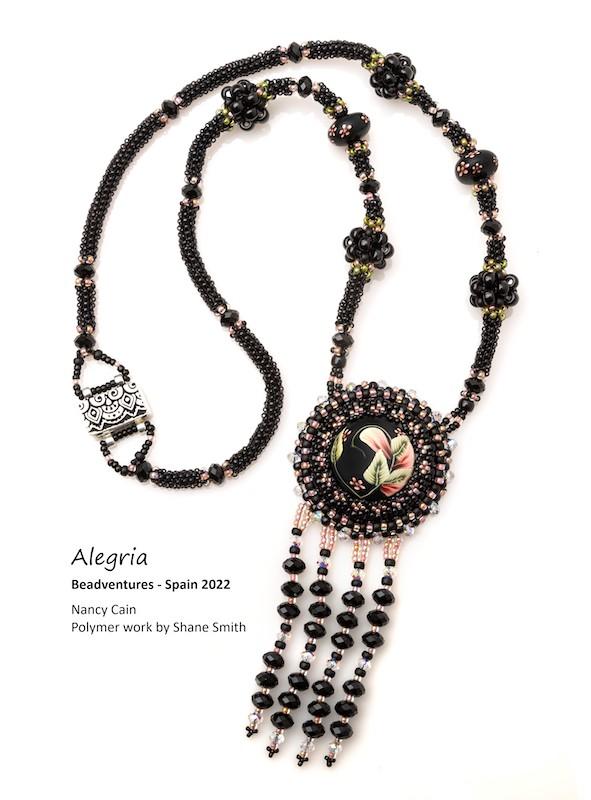 Alegria neckace