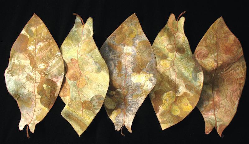 Leaf Fall var 1