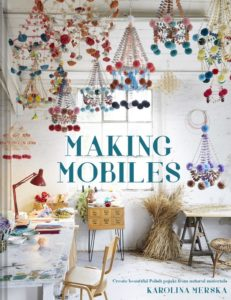 Making Mobiles book cover