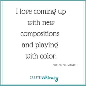 Shelby Skumanich Quote