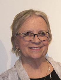 Barbara Matthews head shot