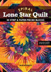 Lone Start Quilt book cover
