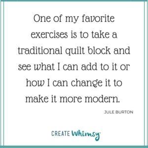 Julie Burton Quote