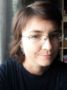 Rosa Andreeva portrait