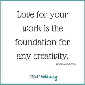 Rose Andreeva Quote