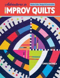 Adventures in Improv Book Cover