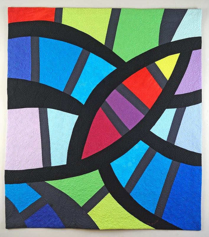Aquarius by Cindy Grisdela