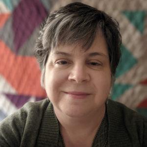 Debbie Jeske headshot