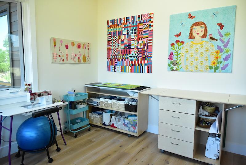 Kristin's Studio