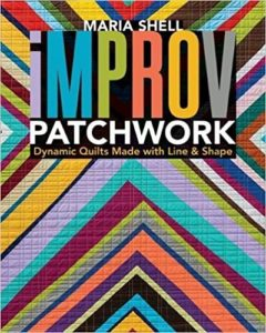 Improve Patchwork book cover