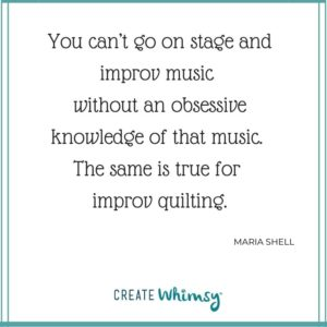 Maria Shell Quote