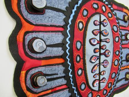 Blind Spot Detail 2