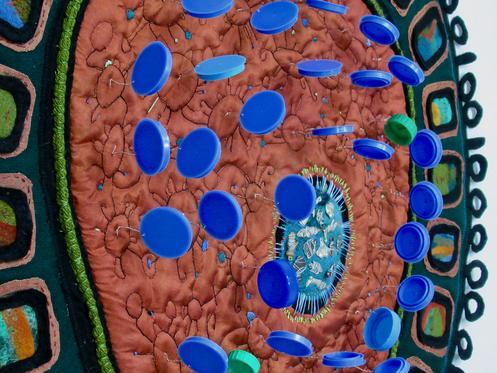 Cielito Lindo Detail