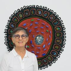 Miki Rodriguez portrait