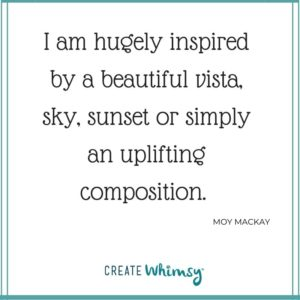 Moy Mackay quote