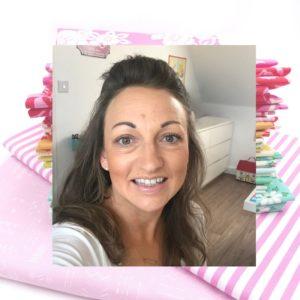 Sarah Ashford head shot