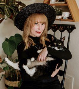 Lindsay Swearington portrait